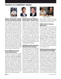 Marine News Magazine, page 54,  Dec 2017