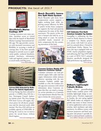 Marine News Magazine, page 56,  Dec 2017
