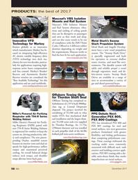 Marine News Magazine, page 58,  Dec 2017