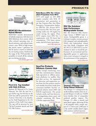 Marine News Magazine, page 59,  Dec 2017