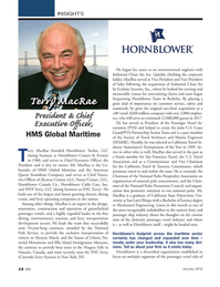 Marine News Magazine, page 14,  Jan 2018