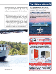 Marine News Magazine, page 23,  Jan 2018