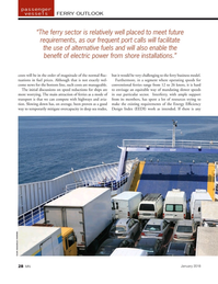 Marine News Magazine, page 28,  Jan 2018