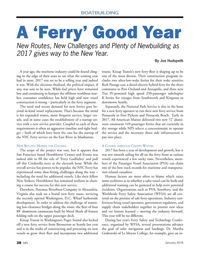 Marine News Magazine, page 38,  Jan 2018