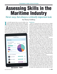 Marine News Magazine, page 43,  Jan 2018
