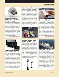 Marine News Magazine, page 59,  Jan 2018