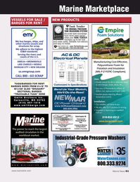 Marine News Magazine, page 61,  Jan 2018