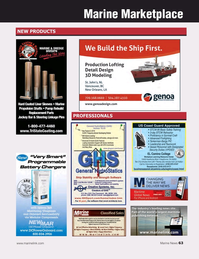 Marine News Magazine, page 63,  Jan 2018