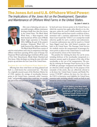 Marine News Magazine, page 20,  Feb 2018