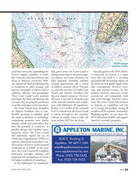 Marine News Magazine, page 29,  Feb 2018