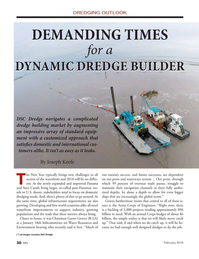 Marine News Magazine, page 30,  Feb 2018