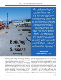 Marine News Magazine, page 37,  Feb 2018