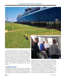 Marine News Magazine, page 42,  Feb 2018