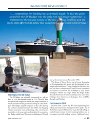 Marine News Magazine, page 43,  Feb 2018