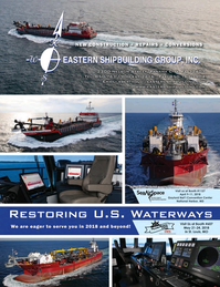Marine News Magazine, page 3,  Feb 2018