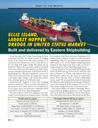 Marine News Magazine, page 48,  Feb 2018