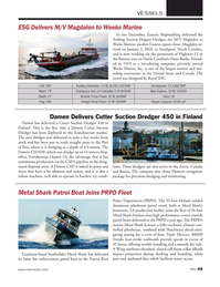 Marine News Magazine, page 49,  Feb 2018