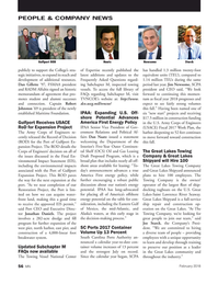Marine News Magazine, page 56,  Feb 2018