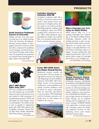 Marine News Magazine, page 57,  Feb 2018