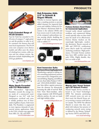 Marine News Magazine, page 59,  Feb 2018