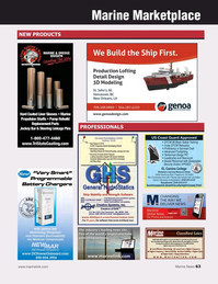 Marine News Magazine, page 63,  Feb 2018
