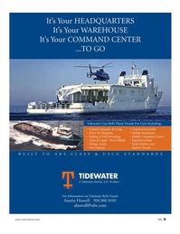 Marine News Magazine, page 9,  Mar 2018