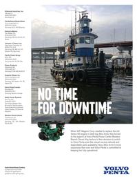 Marine News Magazine, page 11,  Mar 2018