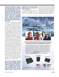 Marine News Magazine, page 19,  Mar 2018