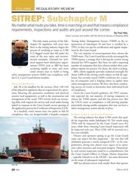 Marine News Magazine, page 20,  Mar 2018
