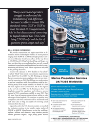 Marine News Magazine, page 35,  Mar 2018