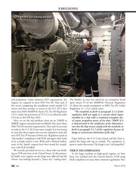 Marine News Magazine, page 36,  Mar 2018