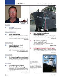 Marine News Magazine, page 2,  Mar 2018