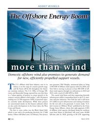 Marine News Magazine, page 42,  Mar 2018