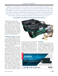 Marine News Magazine, page 43,  Mar 2018
