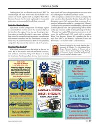 Marine News Magazine, page 47,  Mar 2018