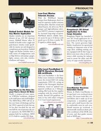 Marine News Magazine, page 59,  Mar 2018