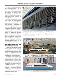 Marine News Magazine, page 31,  Apr 2018