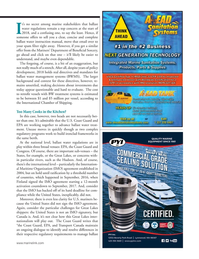 Marine News Magazine, page 33,  Apr 2018