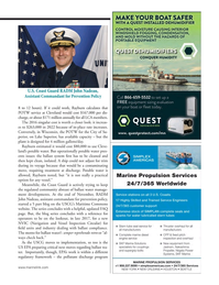 Marine News Magazine, page 35,  Apr 2018