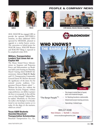 Marine News Magazine, page 55,  Apr 2018