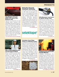 Marine News Magazine, page 57,  Apr 2018