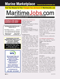 Marine News Magazine, page 60,  Apr 2018