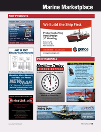 Marine News Magazine, page 63,  Apr 2018