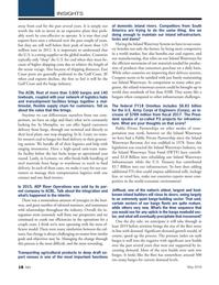 Marine News Magazine, page 18,  May 2018