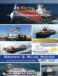 Marine News Magazine, page 19,  May 2018