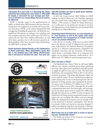 Marine News Magazine, page 20,  May 2018
