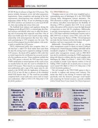 Marine News Magazine, page 26,  May 2018