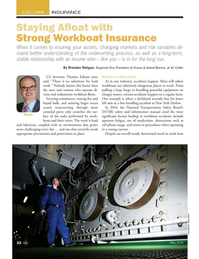 Marine News Magazine, page 32,  May 2018