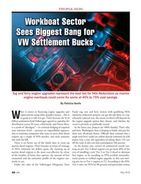 Marine News Magazine, page 40,  May 2018