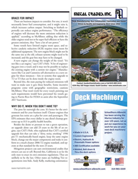 Marine News Magazine, page 45,  May 2018